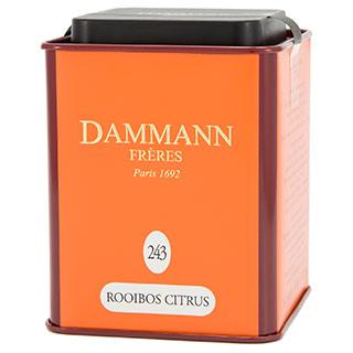 Dammann Rooibos Citrus купить