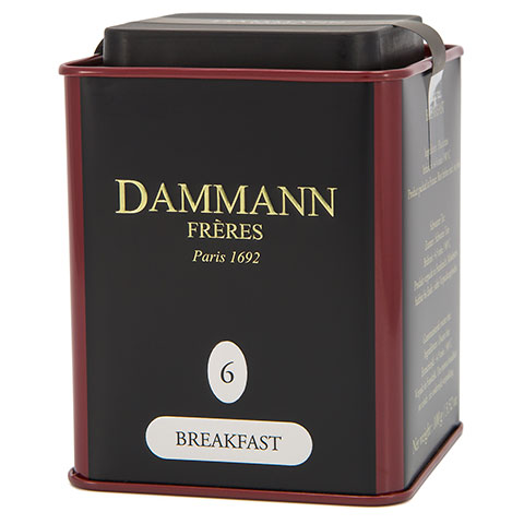 Dammann Breakfast купить